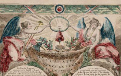 Le Droit comme lieu de définition de la nation, analyse collective d'une définition fictionnelle – Séance 1